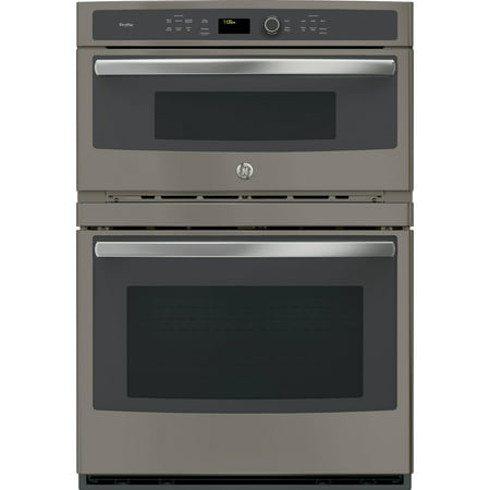 GE  Profile Series 30-inch Built-in Combo Convection Microwave/ Wall