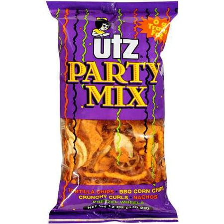 BA Party Mix Recipe — Dishmaps