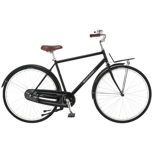 Schwinn Scenic Dutch Cruiser-Option:Men's - Black