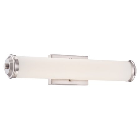 Designers Fountain Aristo 68203 LED Light Bath Bar - 24W in.
