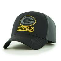 NFL Green Bay Packers Mass Blackball Cap - Fan Favorite