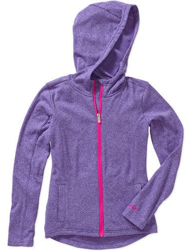 Ultimate Zip Fleece