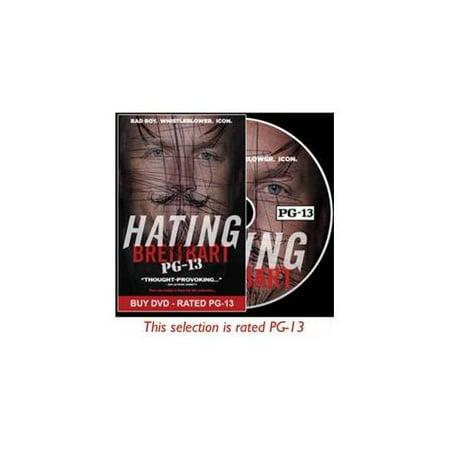 Dvd Hating Breitbart Pg 13