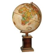 Frank Lloyd Wright Glencoe 12 in. Tabletop Globe
