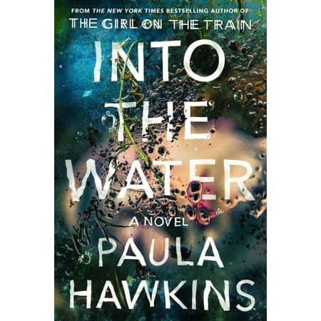 Into the Water : A Novel - Paula Patton Halloween