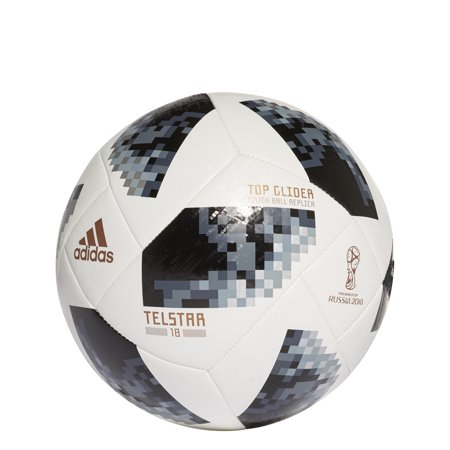 Adidas World Cup Soccer Shoes - Adidas 2018 FIFA World Cup Russia Telstar Top Glider Soccer Ball