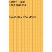 Safety Glass Specifications - eBook