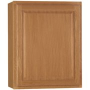 "RSI HOME PRODUCTS SALES INC 27"" x 30"" Wall Cabinet in Oak CBKW2730-MO"