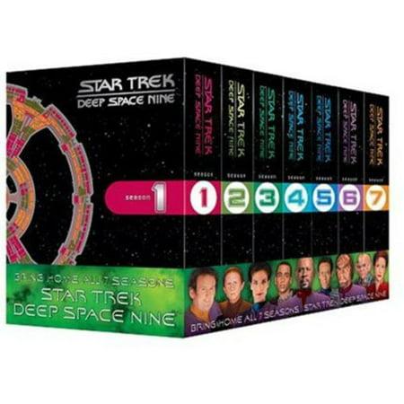 Star Trek: Deep Space Nine: The Complete Series (Seasons 1-7)