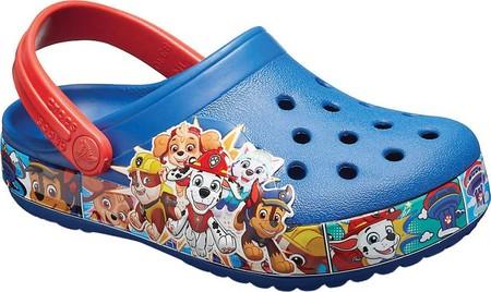 Crocs Unisex Child Paw Patrol Fun Lab
