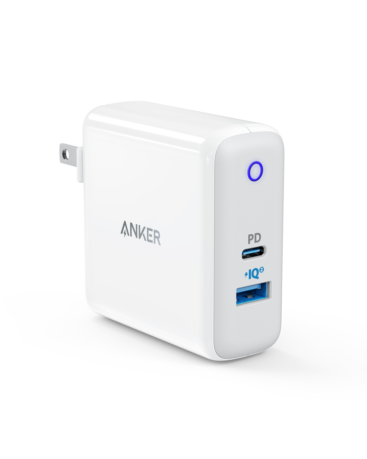 Anker PowerPort PD II with USB-C Power Delivery