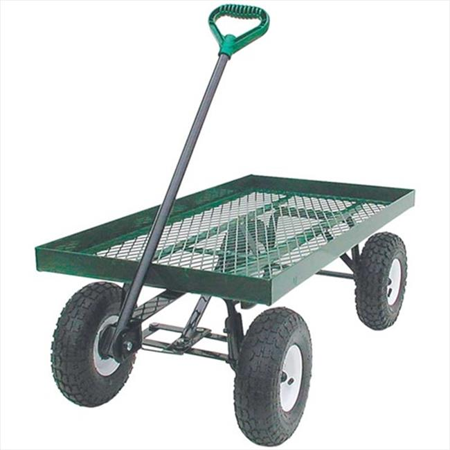 TekSupply WD8045 EZ-Haul Greenhouse, Nursery Wagon