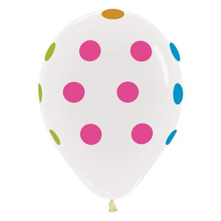 Deluxe Polka Dots Decorator Qualtiy 11