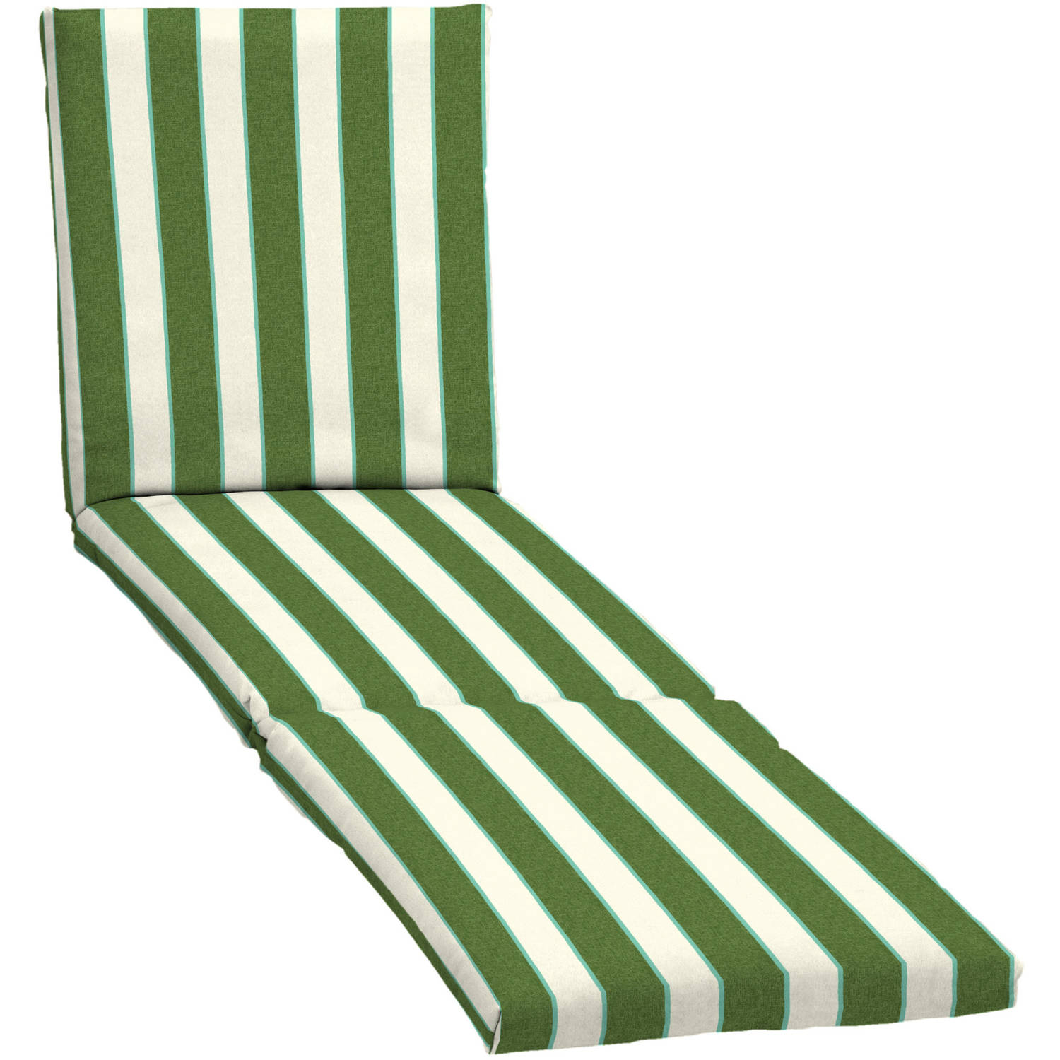 Mainstays Outdoor Chaise Cushion