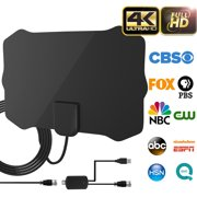 Best Hdtv Antenna For Basements - 【Updated 2019 Version】 Professional TV Antenna-Indoor Digital HDTV Review