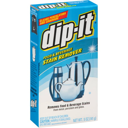 Dip It Food Beverage Stain Remover