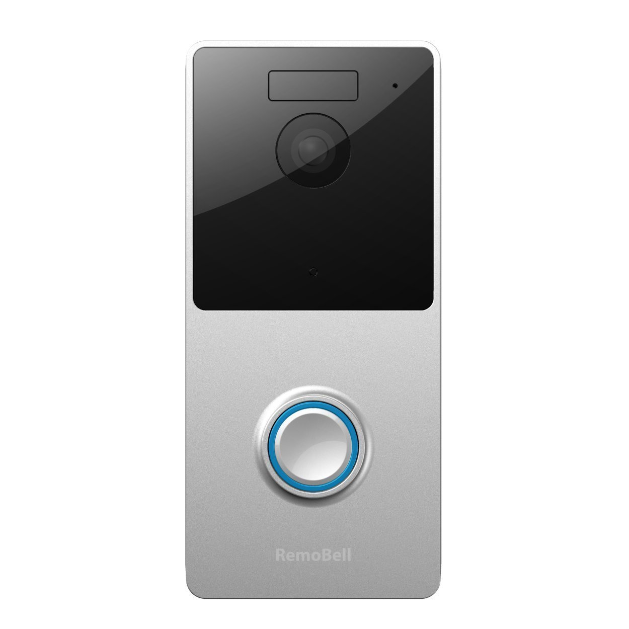 Remo RMB1M Wi-Fi Wireless Video Doorbell by remo%2B