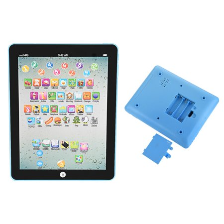 Iuhan Kids Children Tablet IPAD Educational Learning Toys Gift For Girls Boys Baby](Kids Educational)
