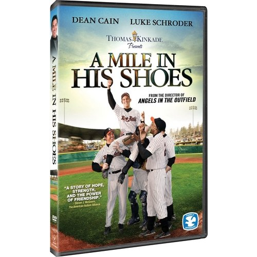 A Mile In His Shoes (Widescreen)