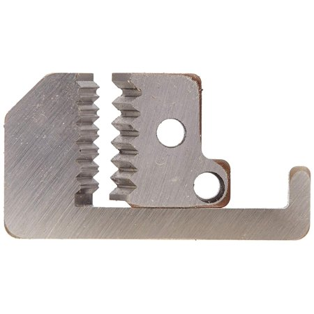Stripmaster Replacement Blade Set for 45-098 Wire Stripper, Pair By Ideal (Replacement Stripper Blade)