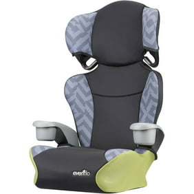 Evenflo Big Kid LX High Back Booster Car Seat Carrissa