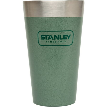 Stanley Adventure 16 ozStacking Vacuum Pint, Stainless Steel
