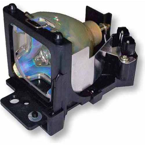 Hi. Lamps ELMO EDP-S10 Replacement Projector Lamp Bulb with Housing