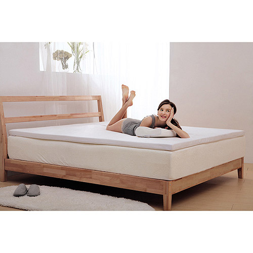 "Rest-Medic 8"" Regalia Memory Foam Mattress"