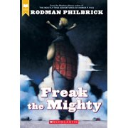 Freak the Mighty (Scholastic Gold) (Paperback)