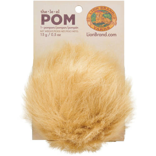 Lion Brand The Pom, Bunny