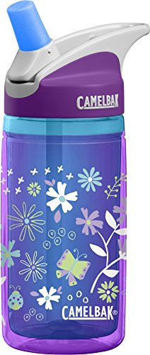Camelbak 2018 Eddy Kids Bottle Bite Valves and Straws Lightweight Training Sports Accesoories