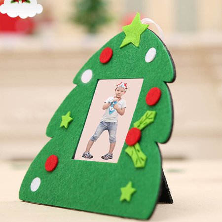 Mosunx Creative Home Party Christmas Souvenir Album Can Be Put Photo