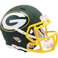 Riddell Green Bay Packers AMP Alternate Revolution Speed Mini Football Helmet