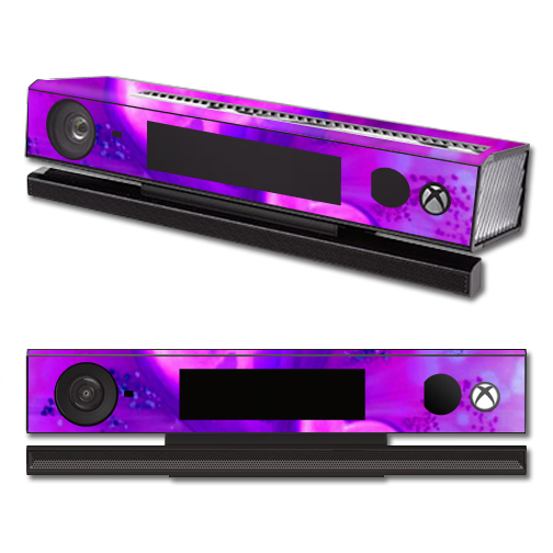 Mightyskins Protective Vinyl Skin Decal Cover for Microsoft Xbox One Kinect wrap sticker skins