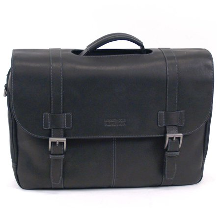 Kenneth Cole Reaction Columbian Leather Portfolio,