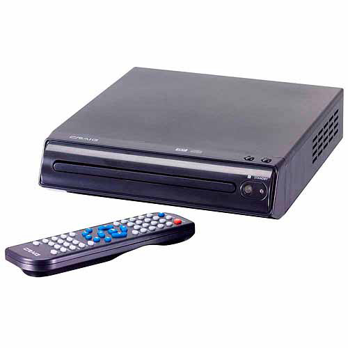 Craig CVD512A DVD Player