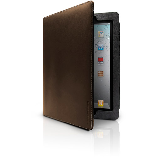 Marware EcoVue for the new iPad, Brown