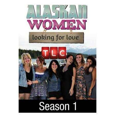 what happened to alaskan women looking for love
