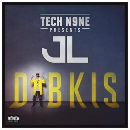 Tech N9ne Presents Dibkis (explicit) (Message To The Black Man Tech N9ne)