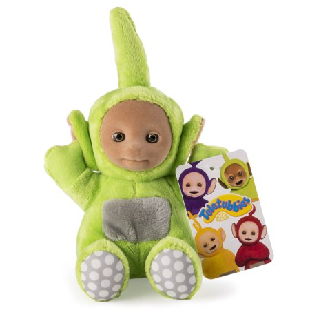"Teletubbies 6"" Super Soft Plush - Dipsy (Teletubbie Dipsy)"