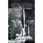 Skyblazers : Jack Parsons Ed Forman