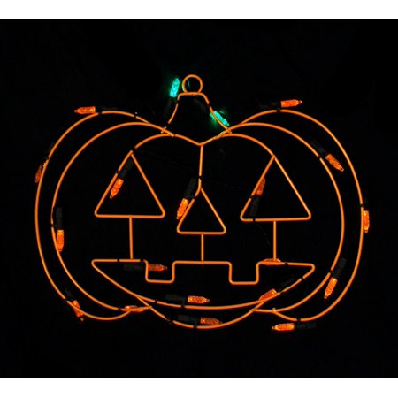 12 battery operated led lighted pumpkin halloween window silhouette 12 battery operated led lighted pumpkin halloween window silhouette decoration workwithnaturefo