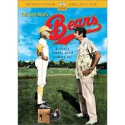 The Bad News Bears (1976) (Widescreen) by PARAMOUNT HOME VIDEO