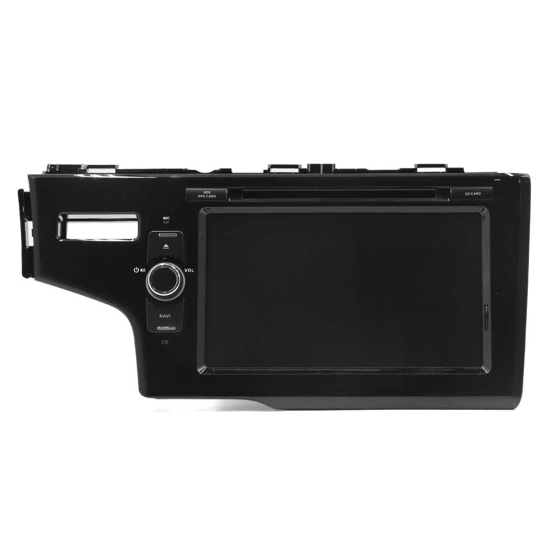 WINCE Car Radio Stereo Multimedia DVD Player GPS Navigation for Honda Fit  2014