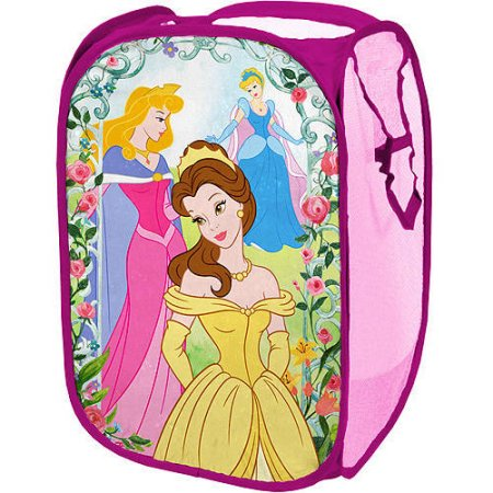 Disney Princesses Pop up Hamper