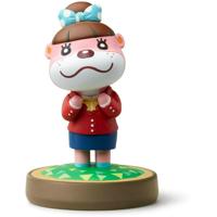 Lottie Nintendo® Amiibo Figure Animal Crossing Series Figure