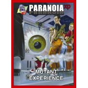 Paranoia XP: The Mutant Experience