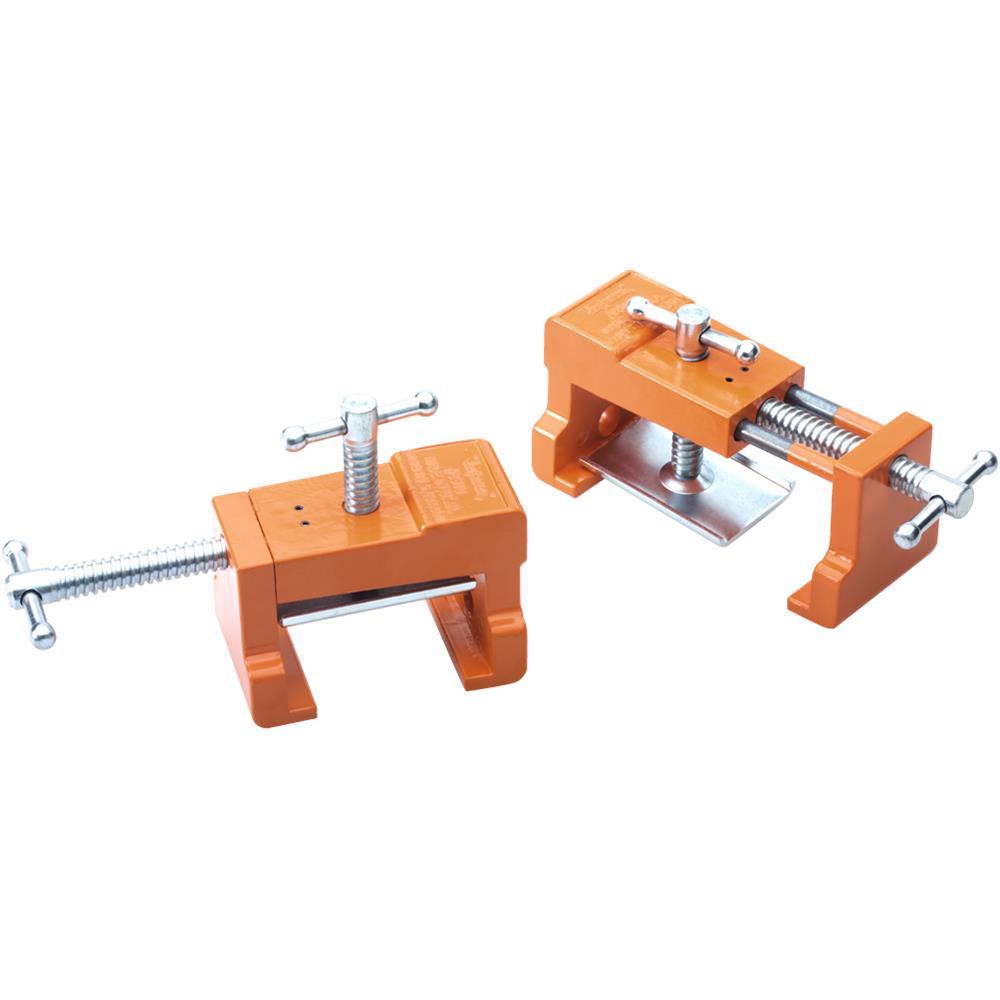 Pony G6693 Cabinet Claw Face Frame Clamp - Pair - Walmart.com