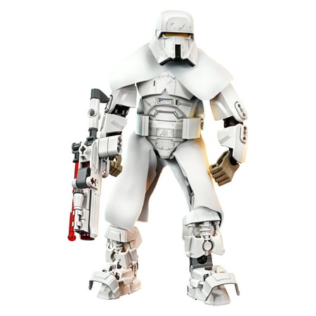 Lego Constraction Star Wars Conf Han Solo Trooper 75536