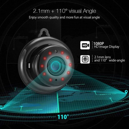 speaker , Two-way audio monitoring